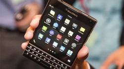 Cùng khám phá BlackBerry Passport tại Việt Nam