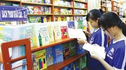 Đổi mới sách giáo khoa: Đề án mới đề xuất gần 800 tỷ thay cho 35 nghìn tỷ đồng