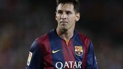 """Chi 118 triệu bảng, Chelsea vẫn """"vồ hụt"""" Messi"""
