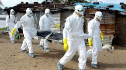 Kinh hoàng lò thiêu nạn nhân nhiễm Ebola