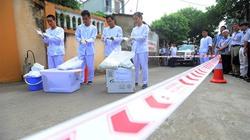 Hà Nội: Diễn tập phòng chống dịch Ebola tại cộng đồng