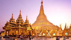 Khám phá vẻ đẹp yên bình của Yangon và Jakarta