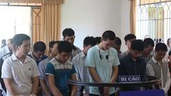 Phạt tù 15 đối tượng đập phá nhà xưởng ở Đồng Nai