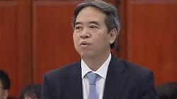Thống đốc Bình nhận trách nhiệm về sai phạm ở Ngân hàng Xây dựng