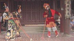Tuồng nổi tiếng Bắc Ninh đối mặt nguy cơ thất truyền