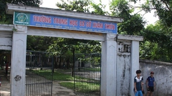 Hàng loạt học sinh bị đâm vật vọn ở Thanh Hóa không dính HIV