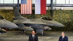 """""""Tấm gương"""" Ukraine khiến Ba Lan mua 40 tên lửa Mỹ có thể vươn đến Nga"""