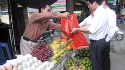 Cục trưởng nói trái cây để được cả năm: Tiểu thương, nông dân... chưa tin