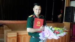 Tự Long - chàng bán kem dạo trở thành Phó Giám đốc Nhà hát