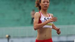 """""""Truyền nhân"""" của Trương Thanh Hằng thất bại trên đường chạy 800m ASIAD"""