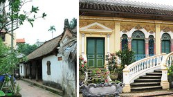Những ngôi nhà còn nguyên kiến trúc cổ hàng trăm năm ở Việt Nam