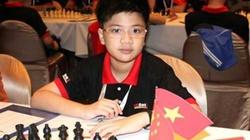 Vô địch giải cờ vua U12 nam thế giới, Anh Khôi lập kỳ tích