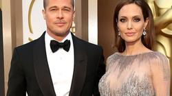 Angelina Jolie chơi trội, tặng Brad Pitt đồng hồ 60 tỷ làm quà cưới