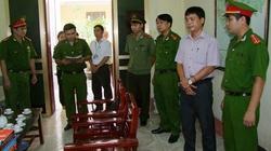 Rút ruột tiền xây chùa, Phó giám đốc Bảo tàng Thái Nguyên bị bắt