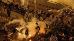 Mỹ kêu gọi chính quyền Hong Kong kiềm chế với người biểu tình
