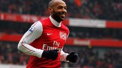 10 hợp đồng thành công nhất của Arsenal ở kỷ nguyên Premier League