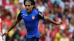CHUYỂN NHƯỢNG(1.7): Falcao đồng ý tới Chelsea, Arsenal nhắm William Carvalho