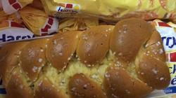 Sửng sốt bánh mì nhà giàu 250.000 đồng/chiếc