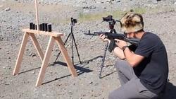 Bao nhiêu chiếc iPhone mới chặn được đạn AK-74?