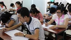 Thi THPT Quốc gia: Đề Ngữ văn hạn chế thí sinh học vẹt, học tủ
