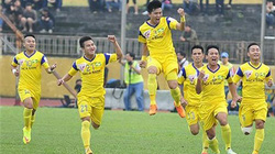 Lịch truyền hình trực tiếp vòng 14 V.League