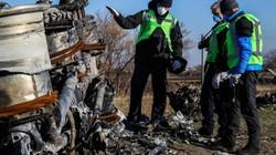 Malaysia đòi lập tòa quốc tế xử kẻ bắn rơi MH17