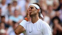 Wimbledon 2015: Federer thắng tuyệt đối, Nadal thua sốc
