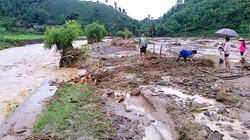Thừa Thiên - Huế: Gần 7,5 tỷ đồng khắc phục hậu quả mưa lũ