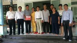 Gia đình Ánh Viên nhận vinh dự từ Chủ tịch nước