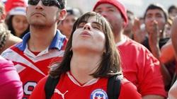 """""""Lời nguyền Chile"""" sẽ giúp Argentina vô địch Copa America?"""