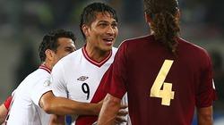 """Copa America 2015: """"Gã điên"""" giúp Peru đoạt Hạng 3"""