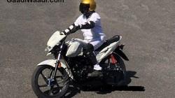 Honda Livo 110cc giá 19 triệu đồng rục rịch ra mắt