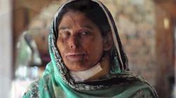 Ám ảnh nạn tạt axit nữ sinh Afghanistan trên đường đến trường