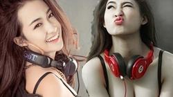 Ngắm 5 nữ DJ xinh nhất showbiz Việt