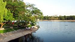 Đảo Thống Nhất - một biểu trưng lớn lao ở Thủ đô…