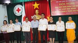 Làm tốt công tác từ thiện, Vedan được nhận bằng khen của Hội CTĐ Việt Nam và UBND tỉnh Đồng Nai