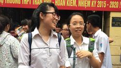 Điểm chuẩn nguyện vọng 3 vào lớp 10 công lập Hà Nội