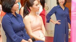 Bất ngờ trước sự thay đổi của á hậu Hoàng My