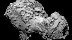 Tranh cãi về sự sống trên sao chổi