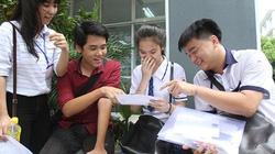 Chấm thi THPT Quốc gia: Môn Văn sẽ được giám khảo linh động