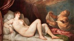 Câu chuyện kỳ lạ quanh bức họa gợi tình nhất của họa sĩ Ý vĩ đại