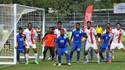 ĐT Micronesia đá 3 trận, lập kỳ tích... thua 114 bàn