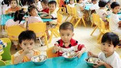 Hà Nội: Từ 15.7, các trường mầm non tuyển sinh năm học mới