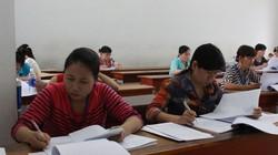 Chấm bài kỳ thi THPT quốc gia 2015: Đa số bài thi đạt 5-7 điểm