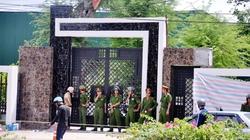 Bắt 2 nghi phạm vụ thảm sát 6 người chết ở Bình Phước