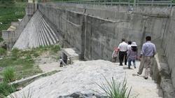 Lại động đất tại khu vực thủy điện Sông Tranh 2