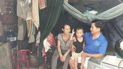Hộ nghèo bị từ chối cấp đất vì... chữ hộ nghèo