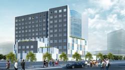TP.HCM: Thêm một bệnh viện chuẩn quốc tế quy mô hơn 350 giường