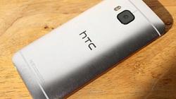 Cách khắc phục sự cố trên HTC One M9
