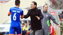 Than Quảng Ninh thua trận, HLV Đinh Cao Nghĩa từ chức